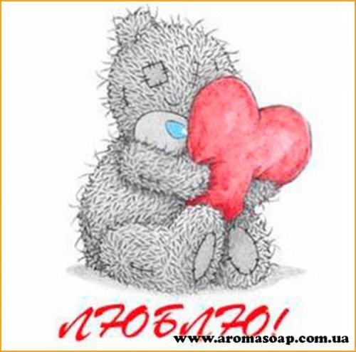 Картинка Teddy-021