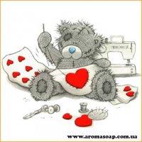 Картинка Teddy-007