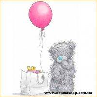 Картинка Teddy-008