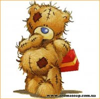 Картинка Teddy-009