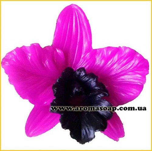Квітка Орхідеї 3D еліт-форма