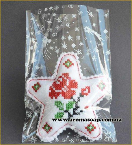 Упаковка подарочная №02 (10х15)