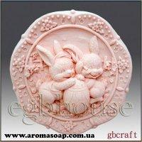 Веселые кролики элит-форма
