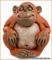 Веселый орангутанг 3D элит-форма