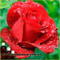 Весняна троянда запашка для свічок і мила