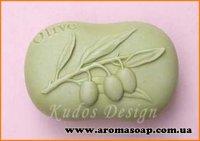 Оливки (веточка оливок) элит-форма