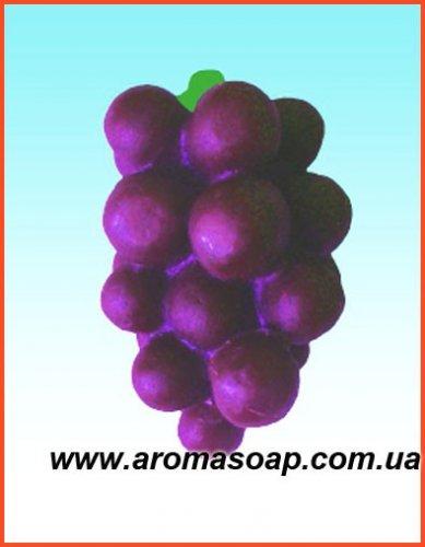 Виноград 3D еліт-форма
