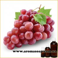 Виноград соковитий запашка для свічок і мила