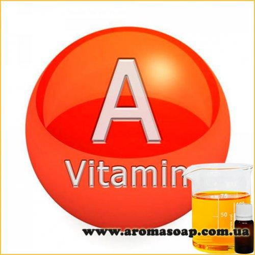 Витамин A (пальмитат) 5 г
