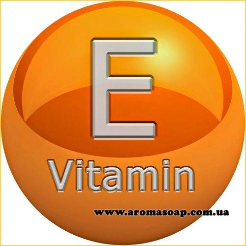 Витамин E ацетат (жидкий) 10 г