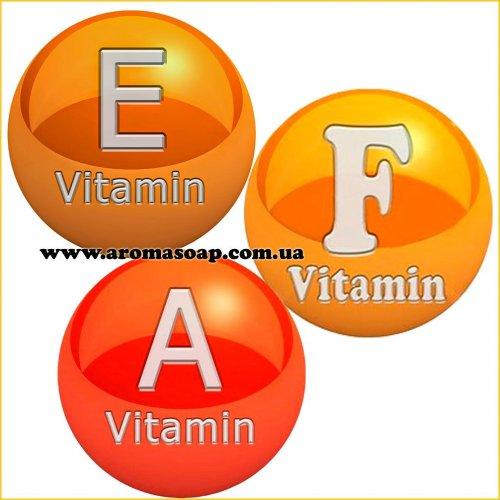 Витаминный комплекс A, E, F