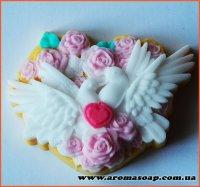 Влюбленные голуби элит-форма