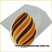 Яйце плоске на хвилях 91 г (пластик)