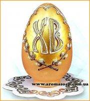 Яйцо ХВ 3D элит-форма