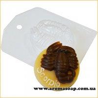 Зодиак Scorpio (Скорпион) 50г (пластик)